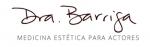 Barriga Moreno, Montserrat, Dra.